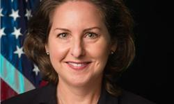 Nicole LeBoeuf was appointed as the assistant administrator for Ocean Services and Coastal Zone
