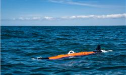 The Riptide UUV-12. Photo: BAE Systems