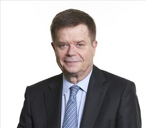 Jean Cahuzac will step down from his position as Subsea 7 CEO at the end of 2019.