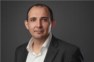 Diego Baraldi is C-Kore's new South American sales manager (Photo: C-Kore
