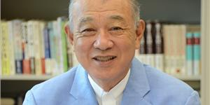 """Number 1 on MTR's list of """"Top10 Ocean Influencers"""" is Yohei Sasakawa, chairman, Nippon Foundation."""