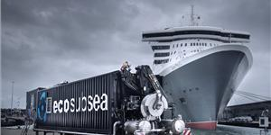Recent acceptance to operate in Rotterdam and proof of sustainability claims after more than 500