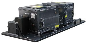 Photo: Teledyne Optech
