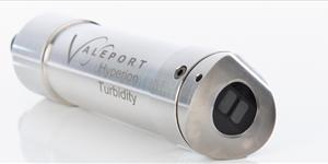 Hyperion Turbidity is the first turbidity sensor combining Nephelometer and OBS readings in such a