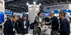 Oi London 2020 will be a meeting point for over 500 exhibitors.