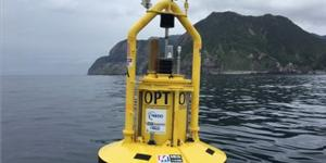 Photo: Ocean Power Technologies