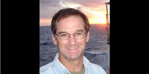 The Woods Hole Oceanographic Institution's new Deputy Director & Vice President for Research