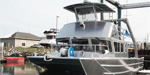 Photo courtesy of Armstrong Marine