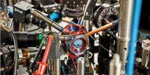 A compact device designed and built at Sandia National Laboratories could become a pivotal